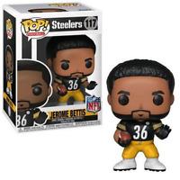 Jerome Bettis – Pittsburgh Steelers Pop!