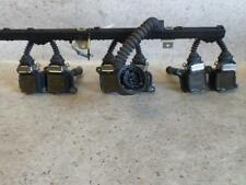 BMW 5 SERIES COIL PACK SET WITH LOOM 0221504004 E39 05/96-10/03 96 97 98 99 00