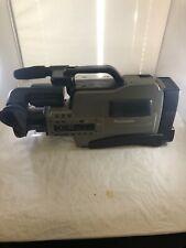 Panasonic Movie Video Camera Camcorder AG-195 VHS