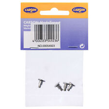 Replacement Part Screws For Axles 4 Cr Chassis Carson 54923 801221