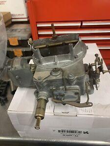 1969 Ford Mustang Mach 1 Cougar 351ci V8 Autolite 2100 2-BBL Carburetor C9ZF-B