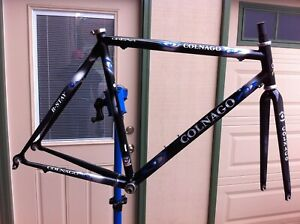 Colnago Dream B-Stay 55CM Frame and Force Carbon Fork