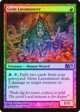 Grim Lavamancer FOIL Magic 2012 / M12 NM Red Rare MAGIC MTG CARD ABUGames