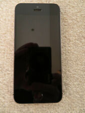 Apple iPhone 5s - 16GB - Space Grey (EE) A1457 (GSM)