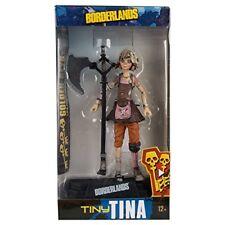 Figurines de télévision, de film et de jeu vidéo McFarlane Toys en emballage d'origine scellé