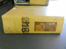 Caterpillar D379B, D398B & D399 Generator Set Engines Service Manual
