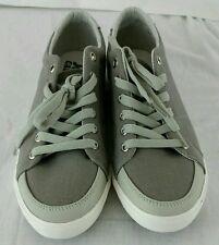 New Carrera  Gray Grey Athletic Tennis shoes 7.5 mens Sneakers Man