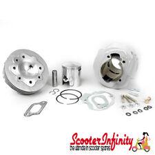 Cylinder Kit Mugello 186cc Lambretta (GP/LI/SX 125/150cc TV175cc)