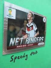 Panini Prizm net Finders marco reus FIFA World Cup 2014