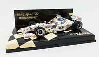 MINICHAMPS 1/43 - STEWART FORD SF-2 R. BARRICHELLO 430980018
