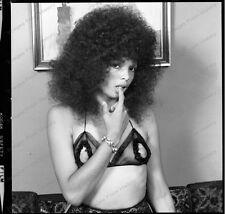 2.25 Original Negative Sexy Model Pin Up Nudes 1969 #1009019