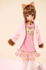 Azone Pureneemo meow x meow a la mode Abyssinian Maya 1/6 fashion doll