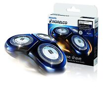 Genuine Philips RQ11 SensoTouch 2D Genuine Shaving Heads RQ 1190 1180 1160 1150