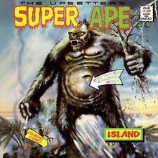Super Ape 0664425602111 by Upsetters Vinyl Album