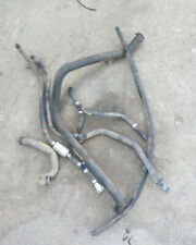 2007 CAN AM OUTLANDER 800 Fuel And Coolant Hoses (OPS1062)
