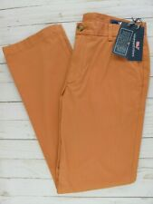 NWT Vineyard Vines Men/'s Boat Embroidered Breaker Pants 34 X 32