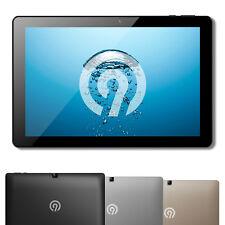 B-Ware NINETEC Platinum 10 G3 Quad-Core Ultradünnes Vollaluminium Tablet 1,3 Ghz