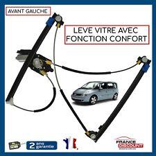 Renault Espace 4 leve vitre électrique avant gauche + moteur confort =8200424423