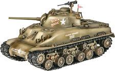 Revell M4 Sherman Tank 1/35 scale plastic model kit new 7864