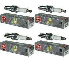 4X NGK Laser Iridium Premium Zündkerze 7563 Typ IZKR7B Zünd Kerze