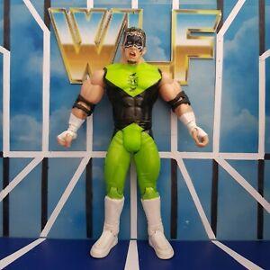 The Hurricane - Ruthless Aggression RA -WWE Jakks Wrestling Figure