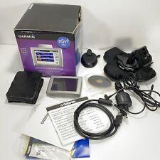 Garmin Nüvi 360 NA GPS Navigation Device Bundle