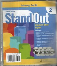 Stand Out Level 2 Technology Tool Kit, Second Edition