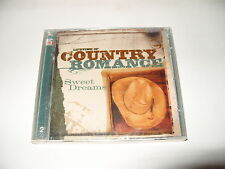 Lifetime of country romance sweet dreams 2 cd 30 tracks time life 2007 New & Sea