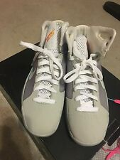 # NIKE HYPERDUNK BTTF BACK TO THE FUTURE AIR MAG #  SIZE 12 #