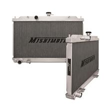 MISHIMOTO MANUAL ALUMINUM RADIATOR FOR 2000-2005 SENTRA SE-R VSPEC MMRAD-SEN-00