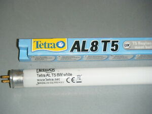 Tetra Kompaktleuchtstoffröhre T5 AL 8W
