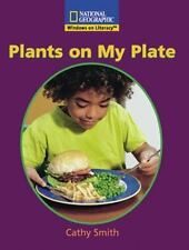 NEW - Windows on Literacy Early (Science: Life Science): Plants on My Plate