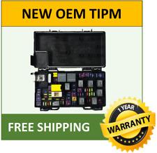 2011 JEEP GRAND CHEROKEE TIPM Fuse Box-Fuse & Relay Box Genuine OEM 04692315AJ