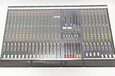 Allen & Heath GL2000 24 Channel Multi Function Audio Mixing Console Mixer