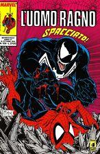 Amazing Spider Man 316 - ITALIAN EDITION - FIRST VENOM COVER