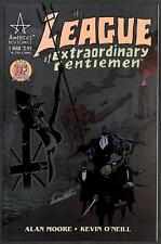 League of Extraordinary Gentlemen #1 Dynamic Forces Variant with Cert VFN-