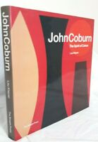 John Coburn: The Spirit of Colour by Lou Klepac - Hardcover EXCELLENT Cond!