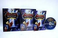 DISNEY LA SPADA NELLA ROCCIA EDIZIONE SPECIALE DVD FILM USATO BUONO STATO 63429
