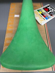 Selle San Marco Saddle Concor World Champion Series (Pce) Green