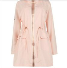 37ff2e8ae1755c TED BAKER PINK RAINCOAT WOMEN S SIZE 3(US ...