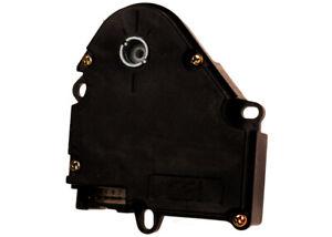 HVAC Heater Blend Door Actuator Left ACDelco GM Original Equipment 15-72649