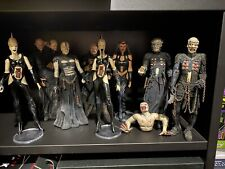 Clive Barker Hellraiser Figures Neca Set - RARE!!