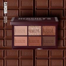 [Etude House] Hershey's collection original chocolate eye palette
