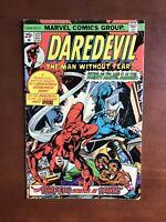 Daredevil #127 (1975) 6.0 FN Marvel Key Issue Bronze Age Comic Book