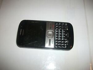 Nokia E5-00 - Black (Unlocked) Smartphone****PLEASE READ***