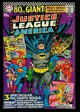 Justice League of America #48 VF/NM 9.0 DC Comics