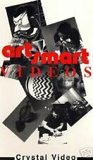 How To Do Art Smart Cast Jewelry VHS Video CP5248 NEW