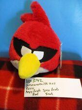 Commonwealth Rovio Angry Birds Space Birds Red 2011 plush(310-3742)
