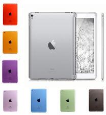 """TPU Silicone Cover For APPLE IPAD PRO 9.7"""" Transparent Soft Case Silicon Bumper"""
