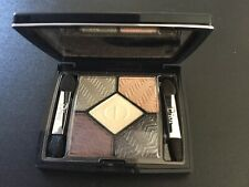 Dior 5 Couleurs State Of Gold Eyeshadow Palette ETERNAL GOLD 576 New With Pouch
